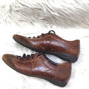 PAUL GREEN Munchen Sneaker Shoes UK 5 US 7 - 7.5